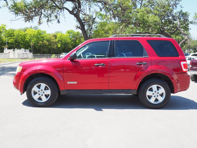 pre owned 2008 ford escape xls manual 2 3l suv for sale 8ka63605t rh principleauto com