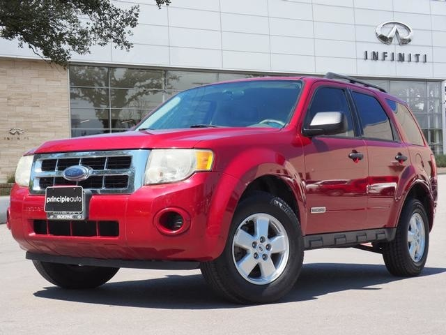 Pre-Owned 2008 Ford Escape XLS Manual 2.3L
