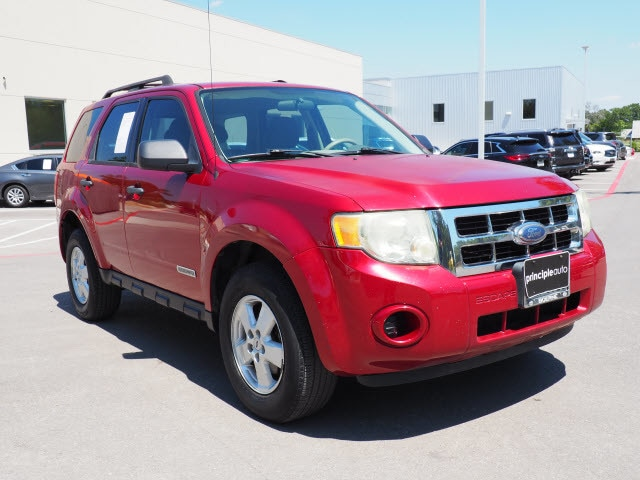 pre owned 2008 ford escape xls manual 2 3l suv for sale 8ka63605t rh principleauto com Ford Focus SE Manual