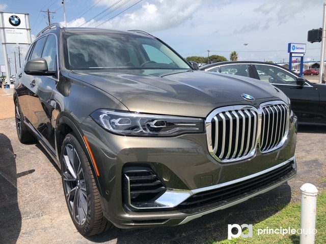 2020 Bmw X7 Xdrive40i For Sale