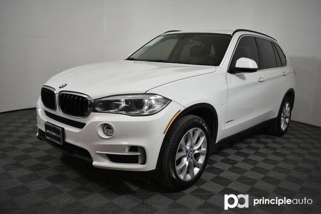 Certified Pre-Owned 2016 BMW X5 sDrive35i w/ 3rd Row