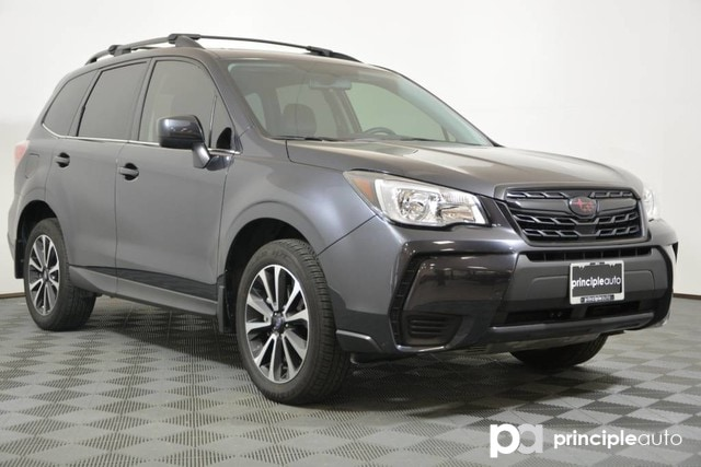 Pre-Owned 2018 Subaru Forester 2.0XT Premium with Starlink