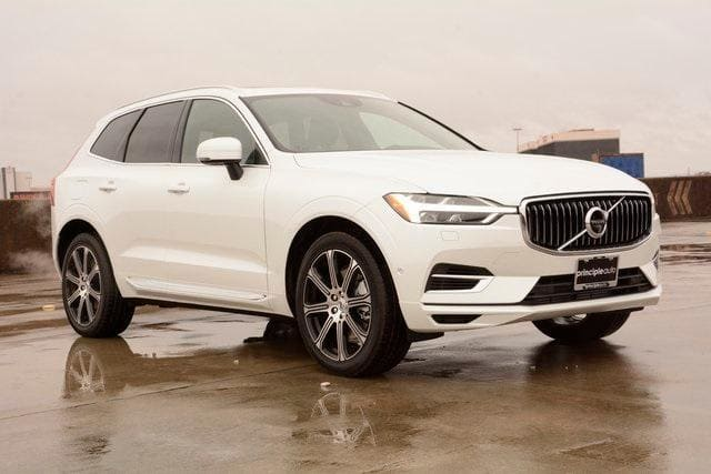 pre-owned 2019 volvo xc60 inscription suv for sale #kb236749