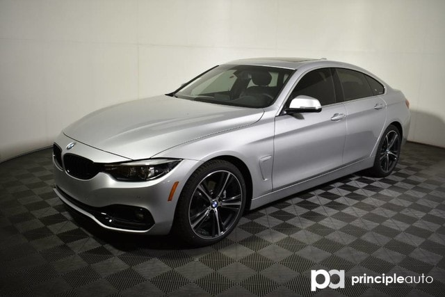 New 2019 BMW 430i Gran Coupe 430i