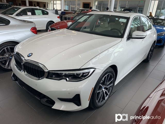 Pre-Owned 2019 BMW 330i 330i