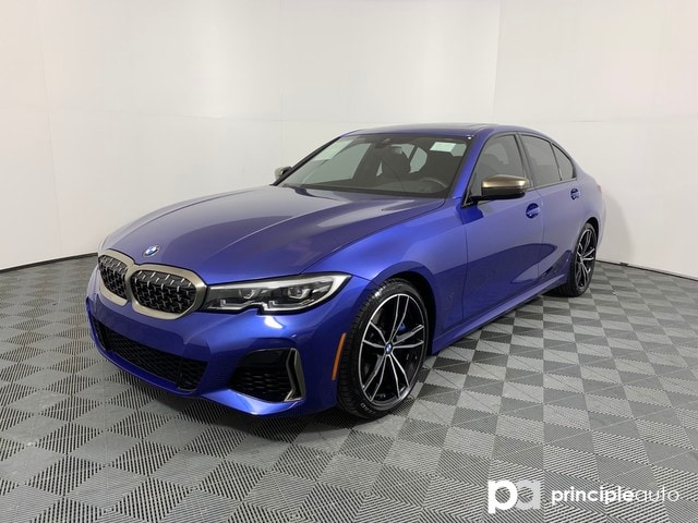 Certified Pre-Owned 2020 BMW M340i M340i w/ Premium