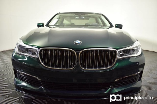 New 2018 Bmw Alpina B7 Xdrive Sedan For Sale J4634 Principle Auto