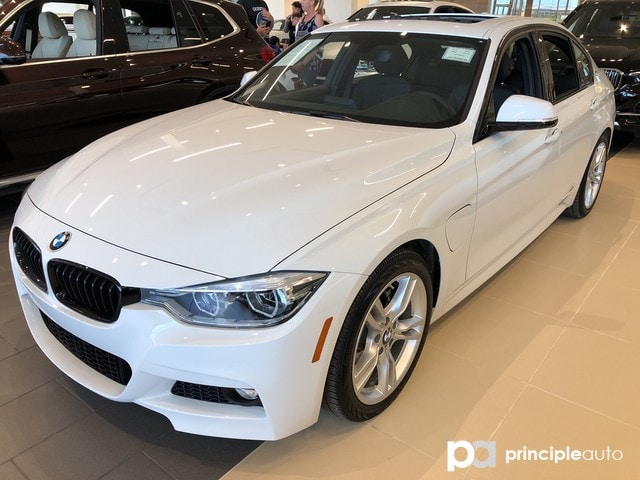 Pre-Owned 2018 BMW 330e iPerformance