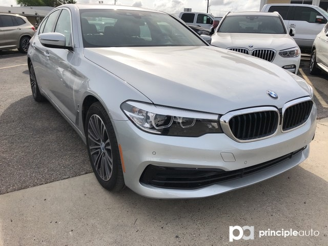 Pre-Owned 2019 BMW 530e iPerformance