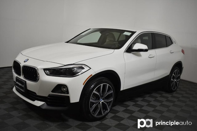 Certified Pre-Owned 2018 BMW X2 sDrive28i w/ Convenience