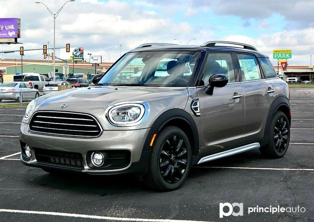 Pre-Owned 2019 MINI Countryman Cooper Signature