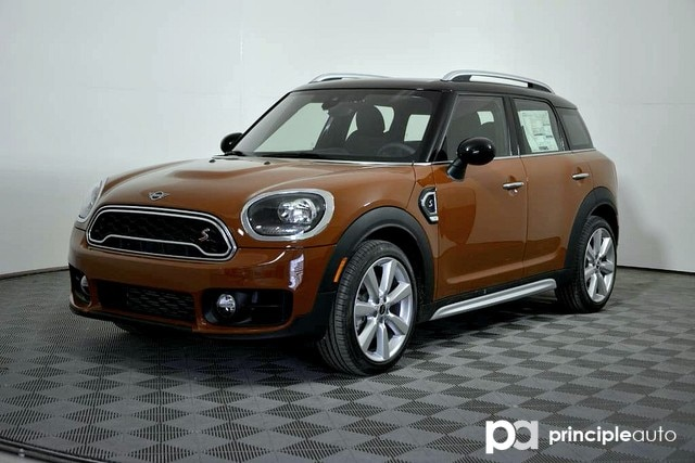 Certified Pre-Owned 2019 MINI Countryman Cooper S Signature