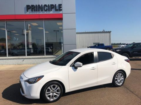 Pre-Owned 2016 Scion