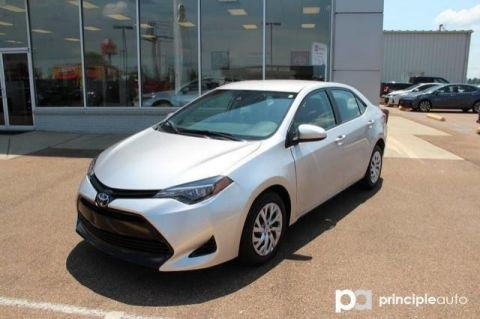 Pre-Owned 2018 Toyota