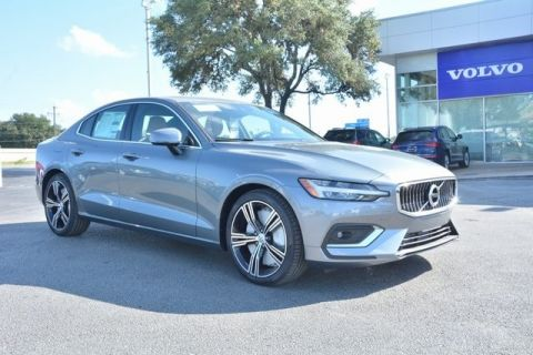 New 2020 Volvo S60 T6 Inscription