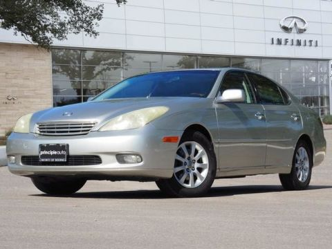 Pre-Owned 2004 Lexus ES 330 Base