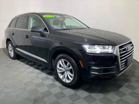 Pre-Owned 2019 Audi Q7 SE Premium Plus