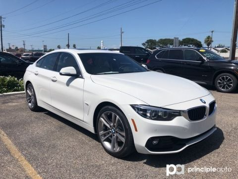 Pre-Owned 2019 BMW 430i 430i