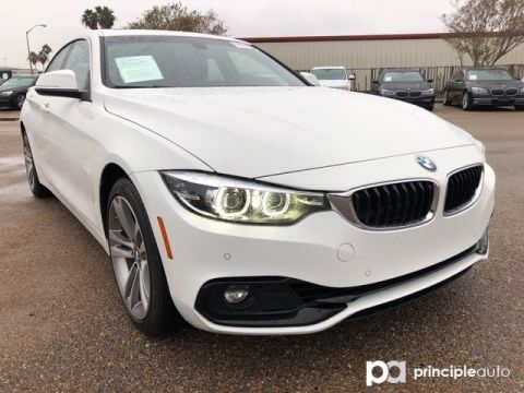 Certified Pre-Owned 2019 BMW 430i xDrive