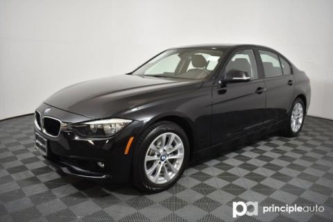 Pre-Owned 2016 BMW 320i 320i w/ Driving Assist