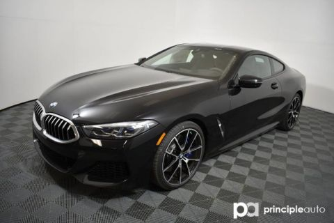 New 2020 BMW 840i Coupe 840i
