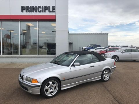 Pre-Owned 1999 BMW 3 Series 323ic