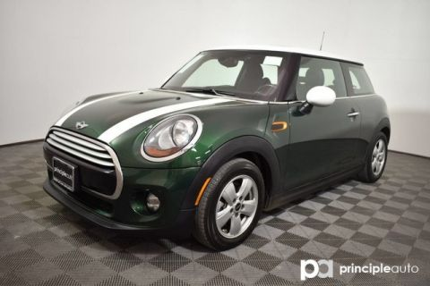 Pre-Owned 2015 MINI Cooper Hardtop w/ Mini Excitement Package