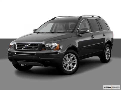Pre-Owned 2007 Volvo XC90 3.2